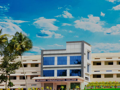 rajagiri viswajyothi college of arts & applied sciences in ernakulam/kochi